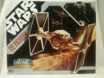 Star Wars TIE Fighter 30th Anniversary Collection