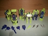 Transformers Transformer Lot Lots thumbnail 761