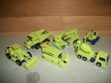 Transformers Transformer Lot Lots thumbnail 762
