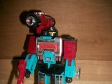 Transformers Perceptor Generation 1 thumbnail 0
