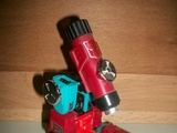 Transformers Perceptor Generation 1 image 1