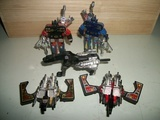 Transformers Soundwave Generation 1 thumbnail 61