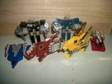 Transformers Transformer Lot Lots thumbnail 763