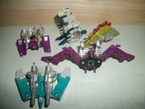 Transformers Transformer Lot Lots thumbnail 769