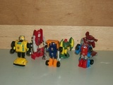 Transformers Transformer Lot Lots thumbnail 784