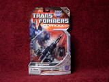 Transformers Cyclonus w/ Nightstick Classics Series thumbnail 39