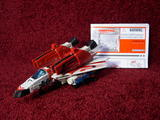 Transformers Jetfire Classics Series