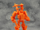 transformers MW-01: Spray iGear