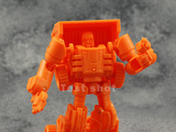 transformers MW-02: Rager iGear