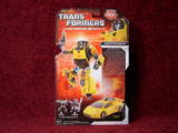 Transformers Sunstreaker Classics Series thumbnail 37