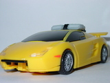 Transformers Sunstreaker Classics Series thumbnail 39