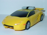 Transformers Sunstreaker Classics Series thumbnail 40
