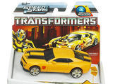 Transformers Stealth Force Bumblebee Speed Stars