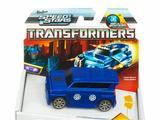 Transformers Soundwave Speed Stars