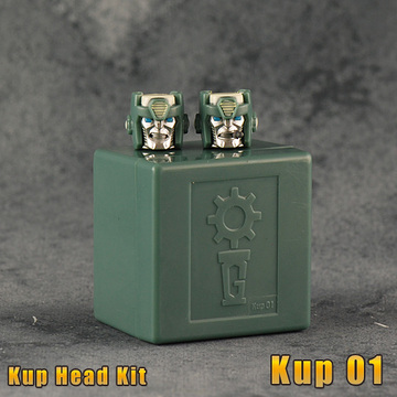 transformers Kup01: Kup Head Kit iGear