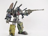 transformers Bruticus Add-On Kit Fans Project