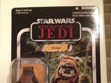 Star Wars Wicket Vintage Collection (2010+)
