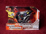 Transformers Autobot Blaster Classics Series thumbnail 0