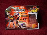 Transformers Autobot Blaster Classics Series thumbnail 1