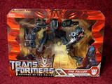 Transformers The Fallen Transformers Movie Universe