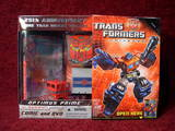 Transformers Optimus Prime (25th Anniversary) Classics Series 4eb1f0bbdeffb70001000082