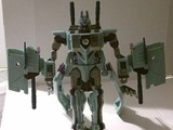 Transformers Dreadwing Unicron Trilogy thumbnail 15