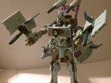 Transformers Dreadwing Unicron Trilogy thumbnail 16