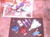 transformers BotCon 2007 Box Set BotCon Exclusive