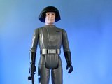 Star Wars Death Squad Commander - Jumbo Vintage Kenner Figure Gentle Giant