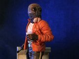 Star Wars Walrus Man (Ponda Boba) Statue Gentle Giant