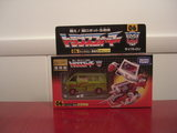 Transformers 06: Ratchet Miscellaneous (Takara)