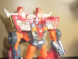 Transformers Custom Figure Customs image 0