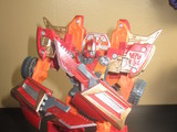 Transformers Custom Figure Customs image 1