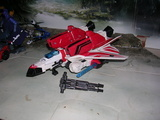 Transformers Jetfire Classics Series thumbnail 50