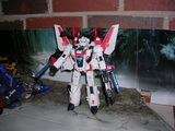 Transformers Jetfire Classics Series thumbnail 51
