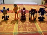 Transformers Transformer Lot Lots thumbnail 803