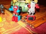 Transformers Transformer Lot Lots thumbnail 805