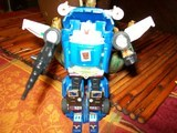 Transformers Tracks Generation 1