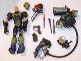 G.I. Joe Sigma Strike Duke with P.O.W.E.R. Armor Sigma Six