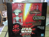 Star Wars Pit Droids - Fully Poseable Episode I - The Phantom Menace