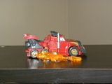 Transformers Rodimus Unicron Trilogy