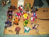 Transformers Transformer Lot Lots thumbnail 816
