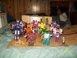 Transformers Transformer Lot Lots thumbnail 818