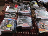 Transformers Transformer Lot Lots thumbnail 821