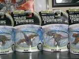 Transformers Dinobots Team Classics Series