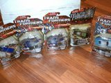 Transformers Transformer Lot Lots thumbnail 823