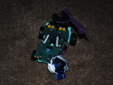 Transformers Hardtop Unicron Trilogy thumbnail 16