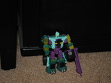 Transformers Hardtop Unicron Trilogy thumbnail 17