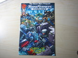 Transformers Transformer Lot Lots thumbnail 839