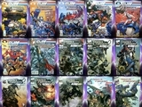 Transformers Transformer Lot Lots thumbnail 848